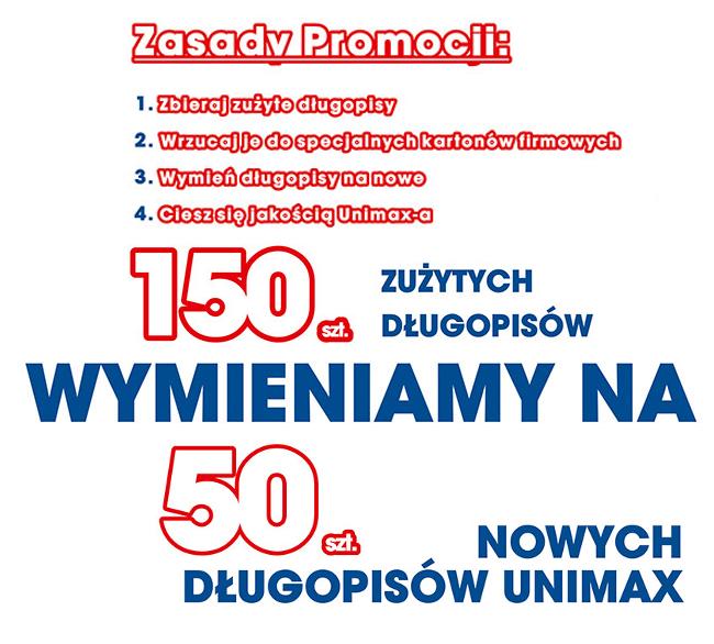 plakat zasady promocji