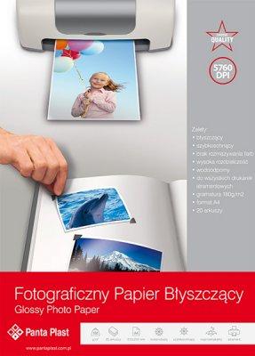 Etykiety i Papier Foto