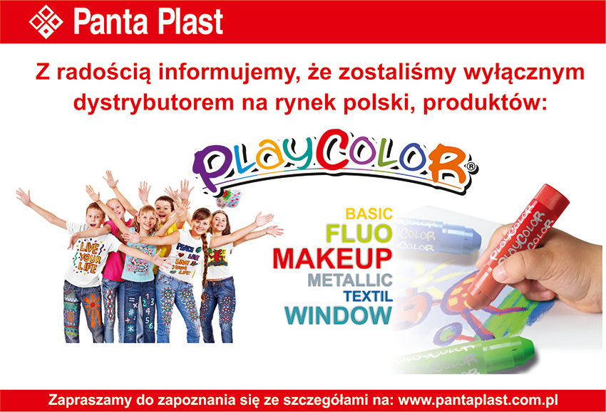 newsletter playcolor