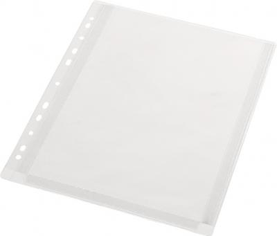 Koszulka Przestrzenna do Wpinania na Katalog A4 PVC lub PP